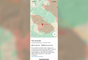 google-maps-is-getting-better-at-mapping-wildfires