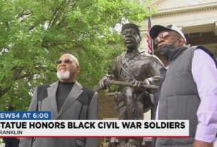statue-commemorating-black-soldiers'-unveiled