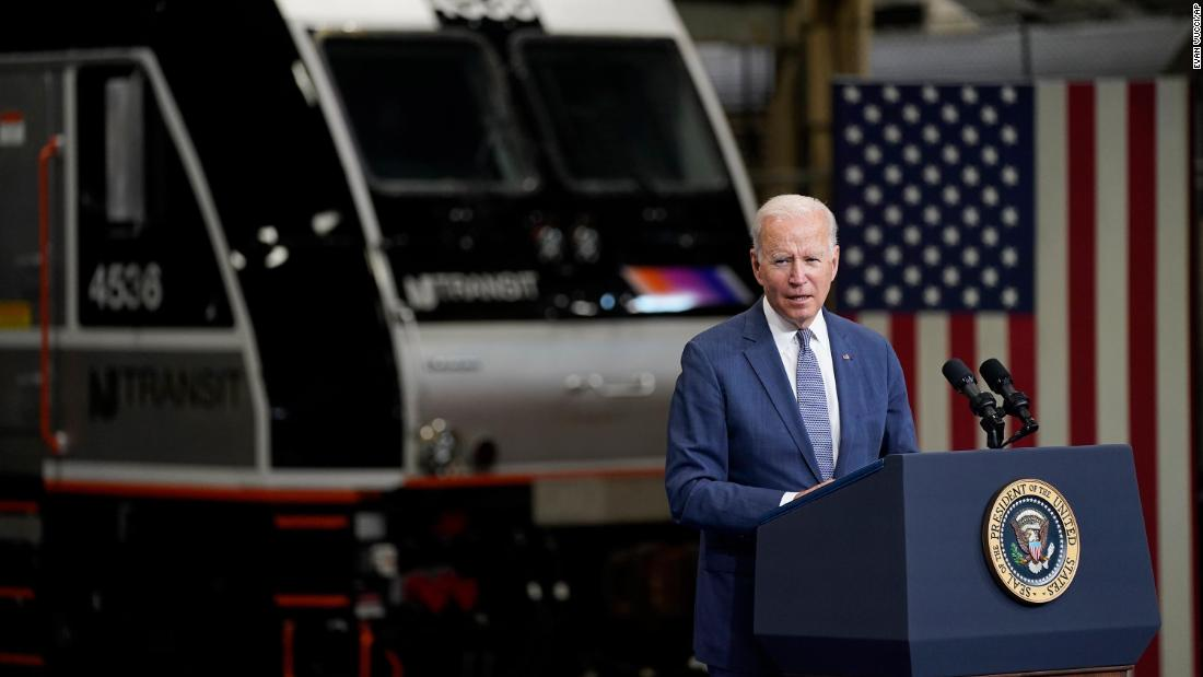 biden-pitches-spending-plans-in-new-jersey-ahead-of-key-week-for-hill-negotiations