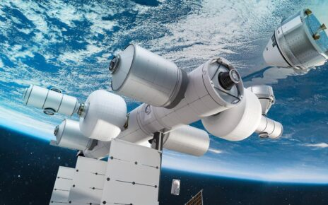 jeff-bezos'-blue-origin-wants-to-build-a-tourism-space-station-nearly-as-big-as-the-iss