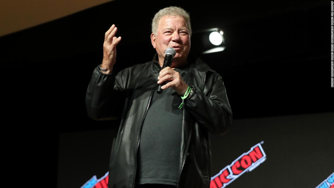 william-shatner-can't-escape-'star-trek,'-but-his-voyage-has-gone-well-beyond-it