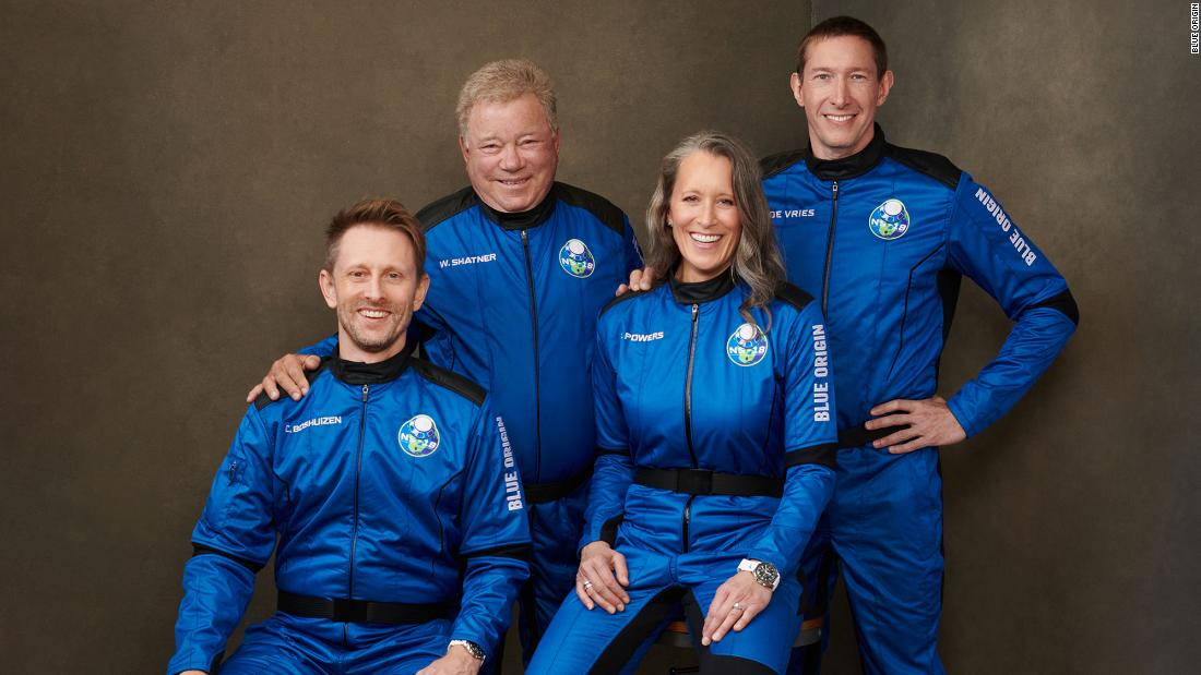 william-shatner-is-now-the-oldest-person-ever-to-go-to-space:-'the-most-profound-experience'